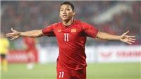 Anh Đức vẫn cần cho đội tuyển Việt Nam