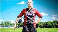 Quyết định lịch sử ở Hà Lan: Cầu thủ nữ được đá trong đội hình nam!