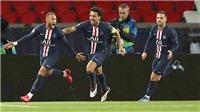 Trực tiếp bóng đá Atalanta vs PSG: Nâng tầm được không, PSG?