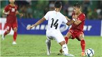 'Của để dành' của HLV Park Hang Seo cho SEA Games 31