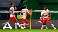 Trực tiếp bóng đá Leipzig vs PSG:  Sẽ lại là một địa chấn trước PSG?
