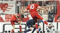 Trực tiếp bóng đá Lyon vs Bayern Munich: Hùm xám không dễ bắt nạt Lyon