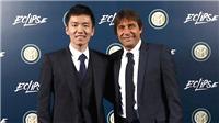 Trực tiếp bóng đá Sevilla vs Inter: Cho một chiến thắng được đợi chờ