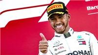 Ai là những người ảnh hưởng nhất của F1?