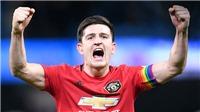 MU trước mùa giải mới: Nỗi lo về Maguire & lịch đấu dày đặc