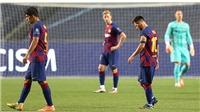 Messi đòi ra đi vì Barca gạt bỏ Luis Suarez?