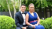 Thiago Silva: Trở về từ cõi chết, được vợ cứu vãn sự nghiệp