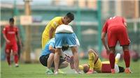 Cầu thủ U22 Việt Nam mang mối lo về CLB