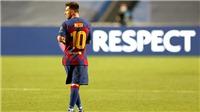 Messi quyết rời Barcelona: Cuộc chiến quyền lực ở Camp Nou
