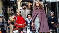 LHP Quốc tế Venice 2020: Điện ảnh Italy 'lên ngôi' giữa mùa dịch