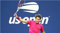 US Open 2020 sẽ là Grand Slam đột phá của Dominic Thiem?