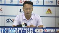 HLV V League liên tục mất việc