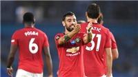 Top 4 Ngoại hạng Anh: MU và cơ hội về lại bầu trời Champions League