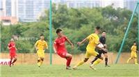 Giấc mơ Vàng SEA Games của bóng đá Việt Nam lại bắt đầu