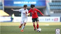 Nữ Việt Nam: Olympic 2020 quá tầm nhưng World Cup 2023 thì khả thi