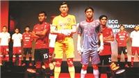 Cầu thủ Việt xuất ngoại: Cần tìm hướng đi phù hợp
