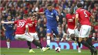 Chelsea cần tránh đi theo vết xe đổ của MU thế nào?