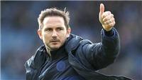 Chelsea cần thuyền trưởng Lampard vững tay chèo