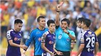 Trưởng ban trọng tài Dương Văn Hiền: 'Việt Nam phấn đấu có thêm nhiều trọng tài đạt chuẩn FIFA'