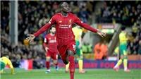 Liverpool bất bại 43 trận: Quyền lực nhà vô địch