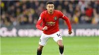 Jesse Lingard: Sẽ thăng hoa như Ronaldo, Tevez hay chìm luôn?