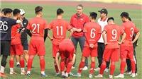 GĐKT của bóng đá Việt, ông là ai?