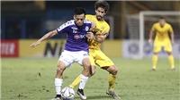 Những cầu thủ tỏa sáng ở V League nhưng lỗi hẹn với HLV Park Hang Seo