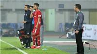 FIFA cho phép thay 5 cầu thủ: VFF bỏ ngỏ khả năng