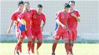 Tiêu cực bóng đá Việt Nam: 'Thuốc đắng chưa giã tật'