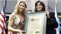 Huyền thoại Gabriela Sabatini tròn 50 tuổi: Tài năng, sợ… vô địch, và doanh nhân thành đạt