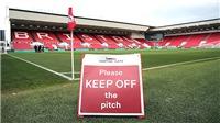 Các giải hạng dưới của bóng đá Anh kêu cứu