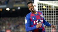 Barca muốn bán Semedo: Đừng tự hại mình