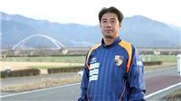 Tân giám đốc kỹ thuật VFF: Gương mặt quen của bóng đá Việt Nam