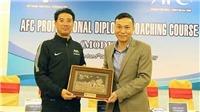 BLV Quang Tùng: 'Nhiều thách thức cho GĐKT trong bối cảnh mới'