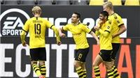 Vòng 27 Bundesliga: Bayern Munich nồng cháy, sự cân bằng của Dortmund