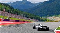 F1: Mùa giải sẽ bắt đầu ở Áo