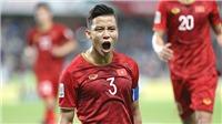 Giá trị đội hình tuyển Việt Nam: Thực tế và phi thực tế