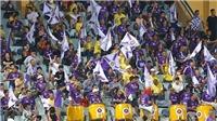 V League niềm tự hào châu Á