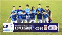 HLV Hoàng Văn Phúc phấn khởi với ngày V League trở lại