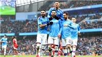 Cuộc chiến giữa Man City và UEFA sẽ thế nào?
