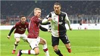 Tương lai Serie A chưa chắc chắn