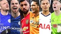 Tuần sau, Premier League trở lại: Nóng vé Champions League và trụ hạng