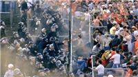 Thảm họa Heysel đã cách ly bóng đá Anh ra sao?