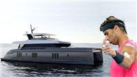 Messi, Beckham, Rooney, Nadal,... mê sưu tập du thuyền như thế nào?