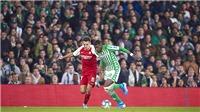 Derby Seville, phát súng tái khởi động La Liga
