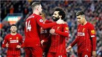 3 thập kỉ đợi chờ của Liverpool sắp kết thúc