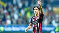 Makoto Hasebe: Sinh ra để dành cho Bundesliga
