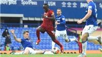 Derby Merseyside đem đến bài học gì cho Liverpool?