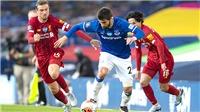 Trực tiếp bóng đá Liverpool vs Crystal Palace: Thắng cho hiện tại và tương lai