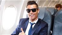 Ronaldo trở thành Vua mạng xã hội như thế nào?